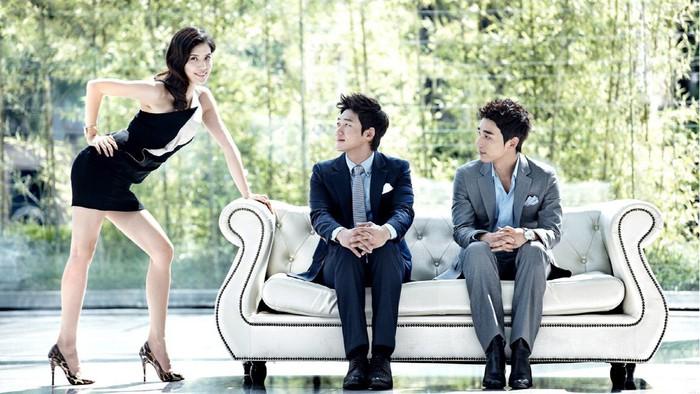Yeu Nhau Dai Lau Hooray For Love full HD