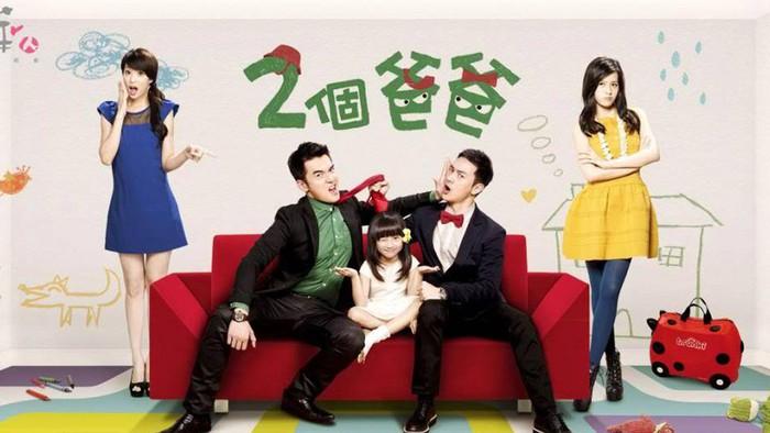 Hai Nguoi Cha Two Fathers full HD