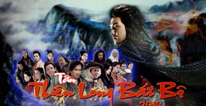 Tan Thien Long Bat Bo Demi Gods And Semi Devils full HD
