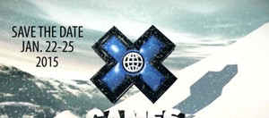 Winter XGames 2015: Snowmoblie nam