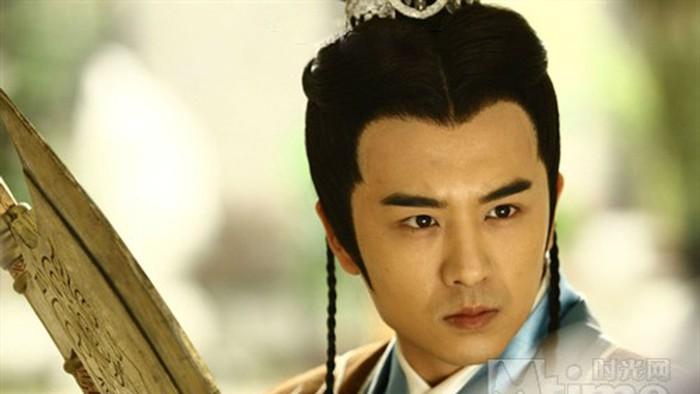 Tan Phong Than Bang The Investiture Of The Gods full HD