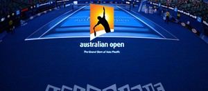 Australian Open 2015  BK2 S.William - Adison Keys