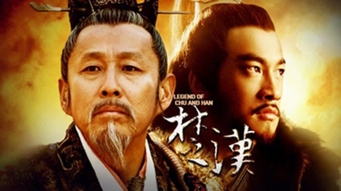 Han So Truyen Ky The Legend Of Chu And Han full HD