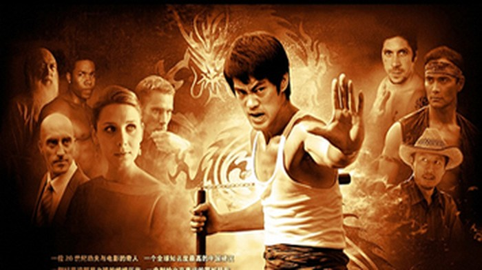 Ly Tieu Long Truyen Ky The Legend Of Bruce Lee full HD